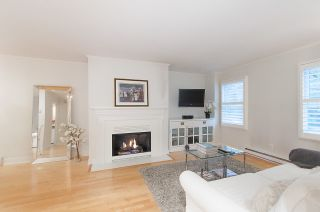 "Photo 2: 1347 W 7TH Avenue in Vancouver: Fairview VW Townhouse for sale in ""Wemsley Mews"" (Vancouver West)  : MLS®# R2146454"