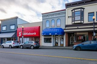 Photo 1: 77 Commercial St in : Na Old City Mixed Use for lease (Nanaimo)  : MLS®# 869433