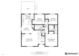 Photo 29: 8508 90 Street in Fort St. John: Fort St. John - City SE House for sale (Fort St. John (Zone 60))  : MLS®# R2534808