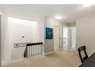 """Photo 17: 4451 ARBUTUS Street in Vancouver: Quilchena Townhouse for sale in """"Arbutus West"""" (Vancouver West)  : MLS®# V1135323"""