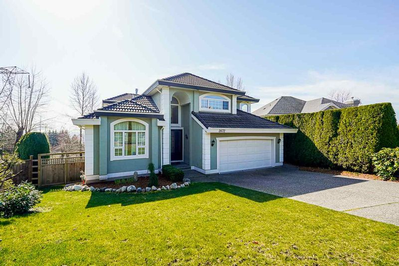 FEATURED LISTING: 2672 SHALE Court Coquitlam