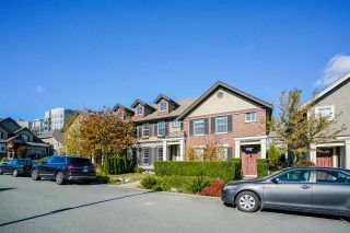 Photo 23: 20849 71B AVENUE in Langley: Willoughby Heights Condo for sale : MLS®# R2514236