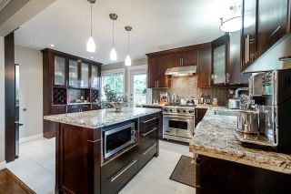 Photo 7: 2190 PAULUS Crescent in Burnaby: Montecito House for sale (Burnaby North)  : MLS®# R2390942