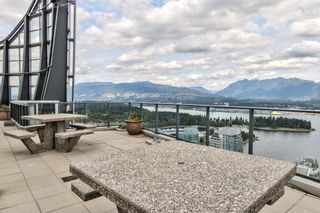 Photo 29: 4202 1189 MELVILLE Street in Vancouver: Coal Harbour Condo for sale (Vancouver West)  : MLS®# R2625146