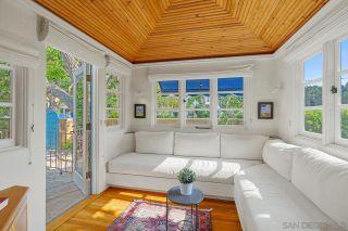 Photo 22: LA JOLLA House for sale : 3 bedrooms : 450 Arenas