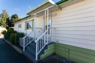 "Photo 19: 134 3665 244 Street in Langley: Otter District Manufactured Home for sale in ""LANGLEY GROVE ESTATES"" : MLS®# R2109959"