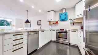 """Photo 14: 408 2288 W 12TH Avenue in Vancouver: Kitsilano Condo for sale in """"CONNAUGHT POINT"""" (Vancouver West)  : MLS®# R2594302"""