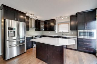 Photo 8: 227 FERGUSON Place in Edmonton: Zone 14 House for sale : MLS®# E4256988
