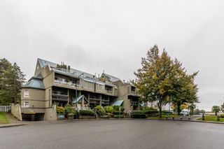 """Main Photo: 110 31 RELIANCE Court in New Westminster: Quay Condo for sale in """"QUAYWEST"""" : MLS®# R2627389"""