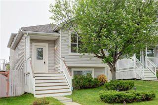 Photo 1: 13 BRIDLEGLEN Manor SW in Calgary: Bridlewood Detached for sale : MLS®# C4302730