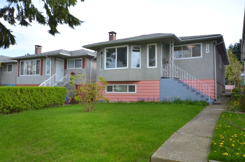 FEATURED LISTING: 534 29TH Avenue East Vancouver