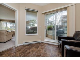 """Photo 15: 105 32120 MT WADDINGTON Avenue in Abbotsford: Abbotsford West Condo for sale in """"~The Laurelwood~"""" : MLS®# R2151840"""