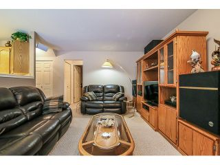 "Photo 12: 15444 90A Avenue in Surrey: Fleetwood Tynehead House for sale in ""BERKSHIRE PARK area"" : MLS®# F1443222"