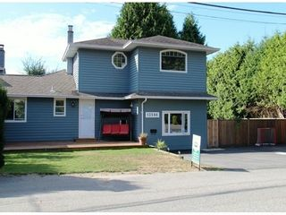 Photo 1: 13586 15TH Ave in South Surrey White Rock: Home for sale : MLS®# F1420875