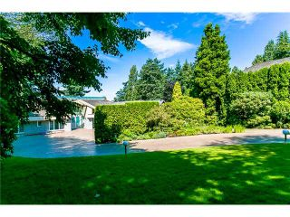 Photo 5: 1489 126A ST in Surrey: Crescent Bch Ocean Pk. House for sale (South Surrey White Rock)  : MLS®# F1316867
