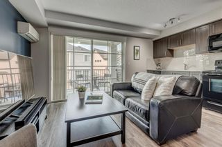 Main Photo: 4204 755 Copperpond Boulevard SE in Calgary: Copperfield Apartment for sale : MLS®# A1138191