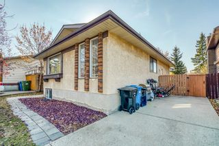 Main Photo: 91 Bermuda Close NW in Calgary: Beddington Heights Detached for sale : MLS®# A1155938