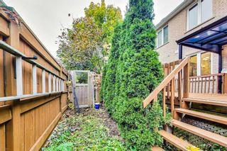 Photo 28: 4 61 W Nelson Street in Brampton: Downtown Brampton House (2-Storey) for sale : MLS®# W4963485