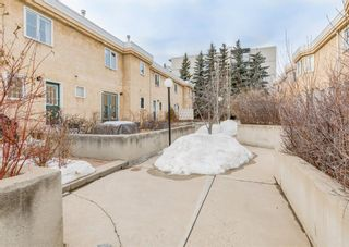 Photo 34: 1130 14 Avenue SW in Calgary: Beltline Row/Townhouse for sale : MLS®# A1076622