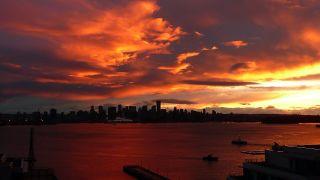 Photo 20: 1705 188 E ESPLANADE in North Vancouver: Lower Lonsdale Condo for sale : MLS®# R2148566