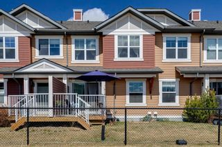 Photo 26: 59 CHAPARRAL VALLEY Gardens SE in Calgary: Chaparral Row/Townhouse for sale : MLS®# A1099393