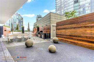 Photo 26:  in Vancouver: Downtown Condo for rent : MLS®# AR137