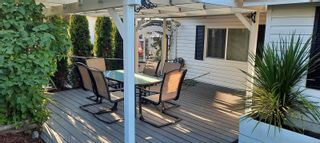 Photo 22: 102 17 Chief Robert Sam Lane in : VR Glentana Manufactured Home for sale (View Royal)  : MLS®# 881814