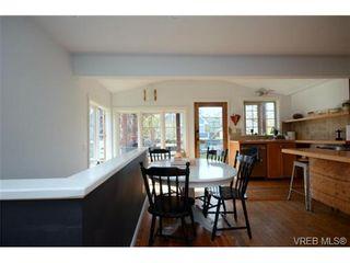 Photo 6: 1950 Ashgrove St in VICTORIA: Vi Jubilee House for sale (Victoria)  : MLS®# 695268