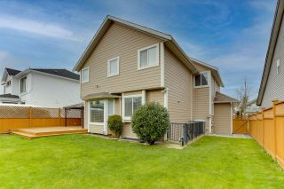 Photo 39: 21018 83A Avenue in Langley: Willoughby Heights House for sale : MLS®# R2538065
