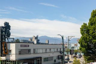 """Photo 21: 214 1588 E HASTINGS Street in Vancouver: Hastings Condo for sale in """"BOHEME"""" (Vancouver East)  : MLS®# R2585421"""