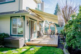 """Photo 9: 6 11910 90 Avenue in Delta: Annieville Townhouse for sale in """"LAKEWOOD PARK"""" (N. Delta)  : MLS®# R2077341"""