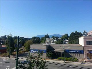 Photo 2: 367 2080 West Broadway in Vancouver: Kitsilano Condo for sale (Vancouver West)  : MLS®# V1019822