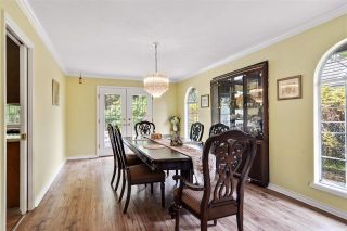"""Photo 8: 1911 134 Street in Surrey: Crescent Bch Ocean Pk. House for sale in """"Chatham Green Ocean Park"""" (South Surrey White Rock)  : MLS®# R2572714"""