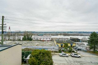 "Photo 13: 211 312 CARNARVON Street in New Westminster: Downtown NW Condo for sale in ""CARNARVON TERRACE"" : MLS®# R2241320"