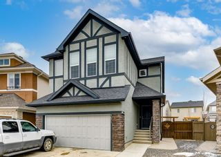 Photo 2: 151 Cranford Green SE in Calgary: Cranston Detached for sale : MLS®# A1088910