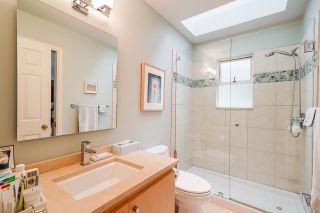 Photo 20: 1837 CREELMAN Avenue in Vancouver: Kitsilano 1/2 Duplex for sale (Vancouver West)  : MLS®# R2554606