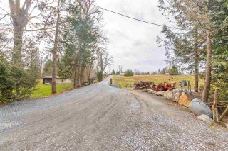 Photo 3: 30160 BURGESS Avenue in Abbotsford: Bradner Agri-Business for sale : MLS®# C8037622