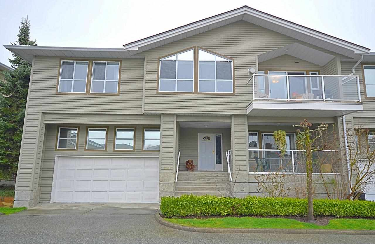 """Main Photo: 1144 O'FLAHERTY Gate in Port Coquitlam: Citadel PQ Townhouse for sale in """"THE SUMMIT"""" : MLS®# R2044041"""