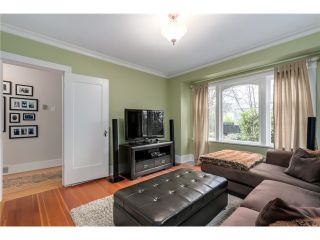 """Photo 11: 3866 W 15TH Avenue in Vancouver: Point Grey House for sale in """"Point Grey"""" (Vancouver West)  : MLS®# V1096152"""