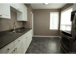 Photo 3: 98 Hill Street in WINNIPEG: St Boniface Residential for sale (South East Winnipeg)  : MLS®# 1427525