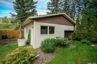 Photo 37: 6 Spinks Drive in Saskatoon: West College Park Residential for sale : MLS®# SK869610