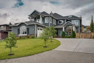 Main Photo: 972 EAST CHESTERMERE Drive: Chestermere Detached for sale : MLS®# A1095147