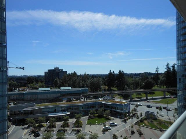 """Main Photo: 1110 13688 100 Avenue in Surrey: Whalley Condo for sale in """"Park Place One"""" (North Surrey)  : MLS®# F1423205"""