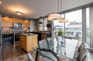 "Photo 14: 1202 140 E 14TH Street in North Vancouver: Central Lonsdale Condo for sale in ""Springhill Place"" : MLS®# R2534035"