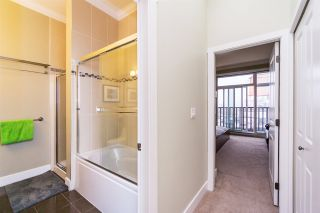 Photo 11: 204 1637 E PENDER Street in Vancouver: Hastings Townhouse for sale (Vancouver East)  : MLS®# R2041921
