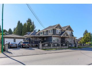 Photo 2: 7035 6TH STREET - LISTED BY SUTTON CENTRE REALTY in Burnaby: Burnaby Lake House for sale (Burnaby South)  : MLS®# R2006303