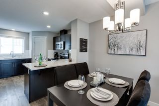 Photo 4: 103 17832 78 Street NW in Edmonton: Zone 28 Townhouse for sale : MLS®# E4230549