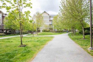 "Photo 22: 302 5788 SIDLEY Street in Burnaby: Metrotown Condo for sale in ""Macpherson Walk North (By Hungerford)"" (Burnaby South)  : MLS®# R2572546"