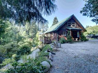 Photo 30: 2595 SYLVAN Drive: Roberts Creek House for sale (Sunshine Coast)  : MLS®# R2481642