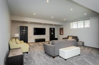 Photo 35: 263 Victoria Crescent in Winnipeg: St Vital Residential for sale (2C)  : MLS®# 202110444
